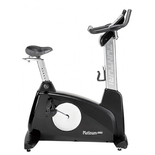 Tunturi Platinum Upright Bike PRO велотренажер
